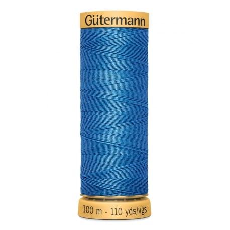 fil coton 100 m - n°7280