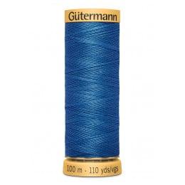 coton thread 100 m - n°5534