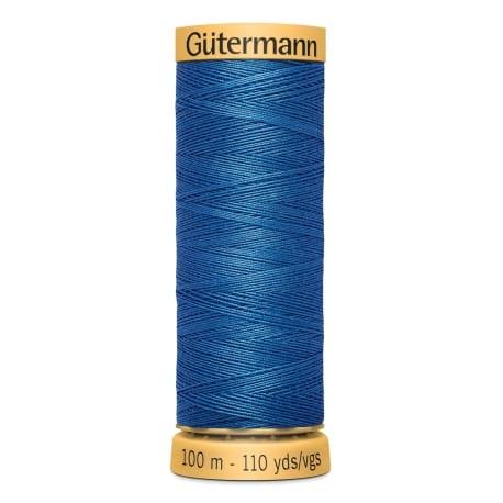fil coton 100 m - n°5534