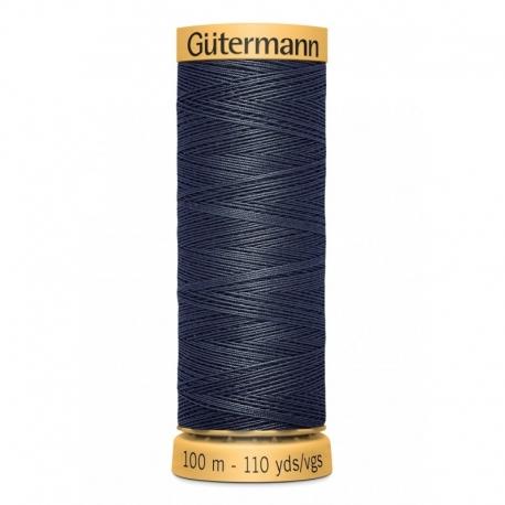fil coton 100 m - n°5413
