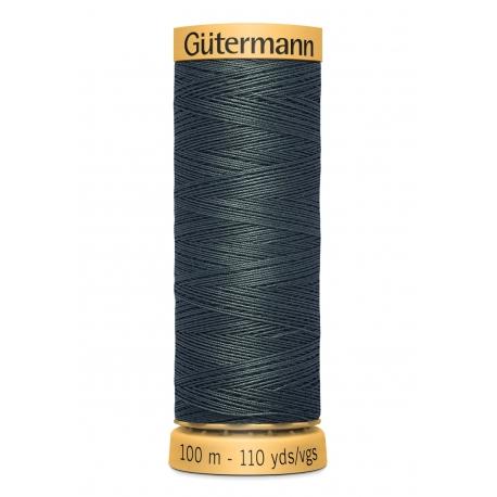 fil coton 100 m - n°7413