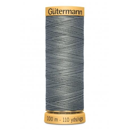 coton thread 100 m - n°9005