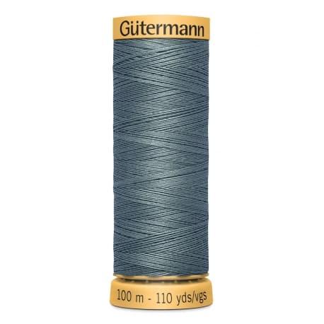 coton thread 100 m - n°7414