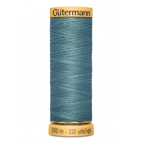 fil coton 100 m - n°7325