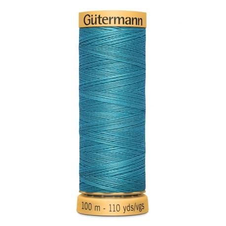 coton thread 100 m - n°7235