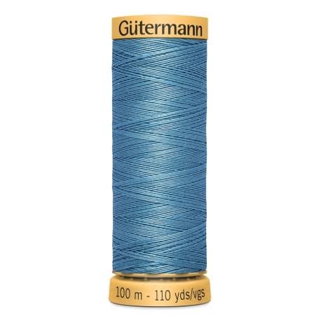 coton thread 100 m - n°6125