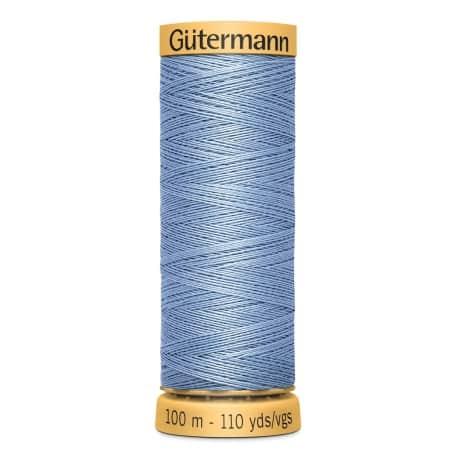 fil coton 100 m - n°5826