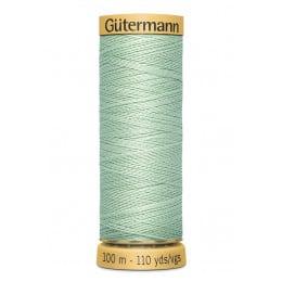 fil coton 100 m - n°9318