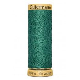 fil coton 100 m - n°8244