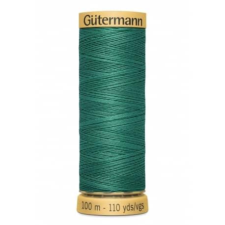 coton thread 100 m - n°8244