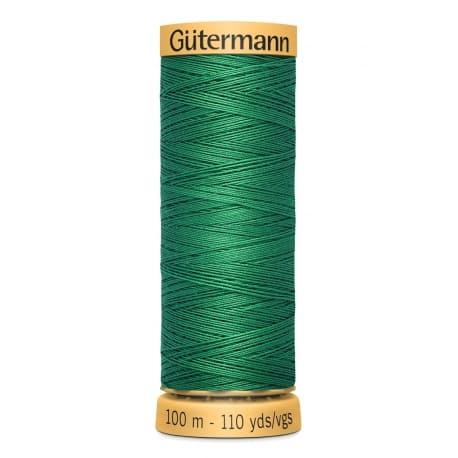 fil coton 100 m - n°8543