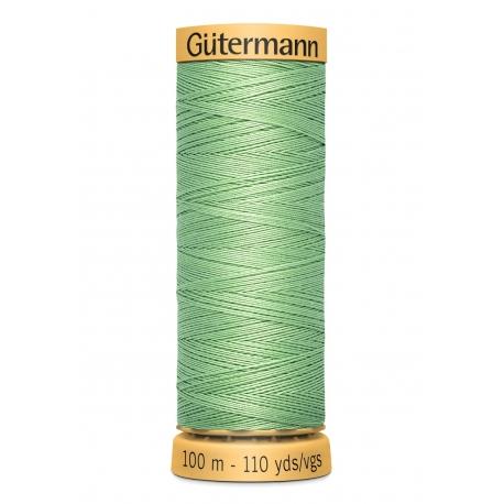 fil coton 100 m - n°7880