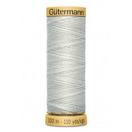 fil coton 100 m - n°4507