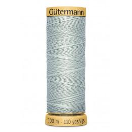 coton thread 100 m - n°7307