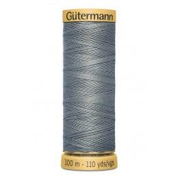fil coton 100 m - n°305