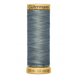fil coton 100 m - n°5705