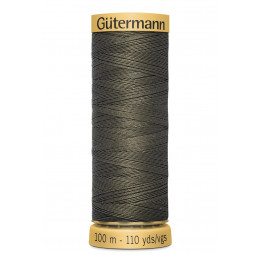 coton thread 100 m - n°1114