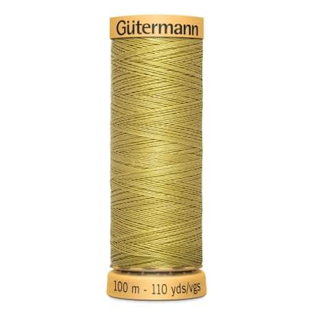 fil coton 100 m - n°746