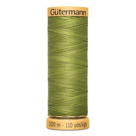 fil coton 100 m - n°8944