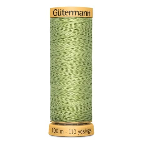 coton thread 100 m - n°9837