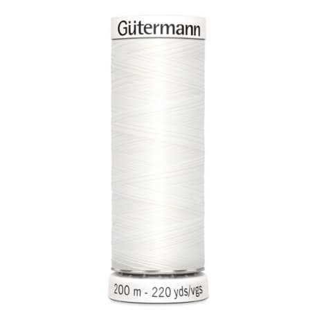 Sewing thread for all 200 m - n°800