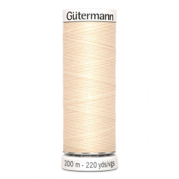 Sewing thread for all 200 m - n°414