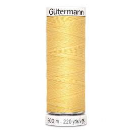 Sewing thread for all 200 m - n°7