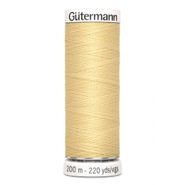 Sewing thread for all 200 m - n°325