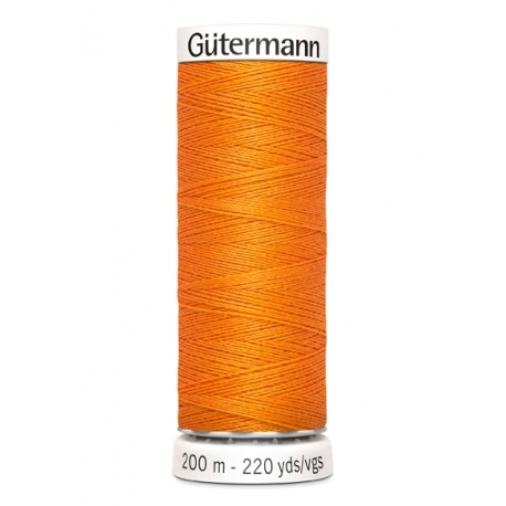 Sewing thread for all 200 m - n°350
