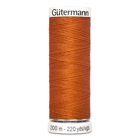 Sewing thread for all 200 m - n°982