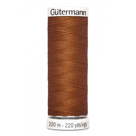 Sewing thread for all 200 m - n°649