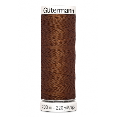 Sewing thread for all 200 m - n°650