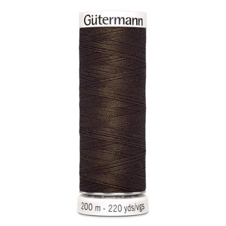 Sewing thread for all 200 m - n°817