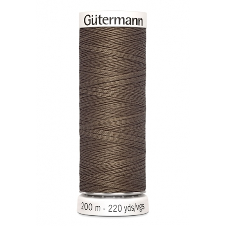 Sewing thread for all 200 m - n°209