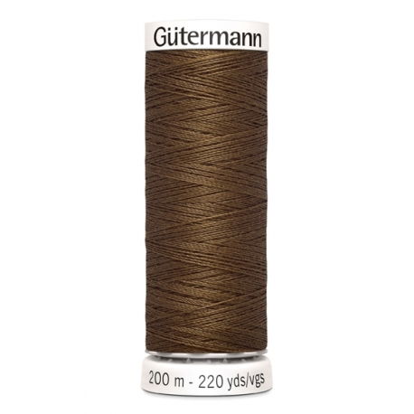 Sewing thread for all 200 m - n°289