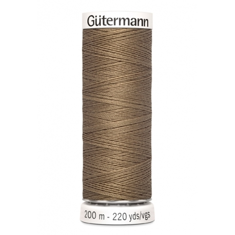 Sewing thread for all 200 m - n°850