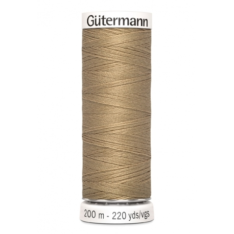 Sewing thread for all 200 m - n°265