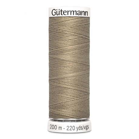 Sewing thread for all 200 m - n°263