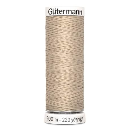 Sewing thread for all 200 m - n°198