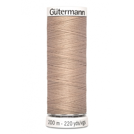 Sewing thread for all 200 m - n°422