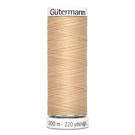 Sewing thread for all 200 m - n°421