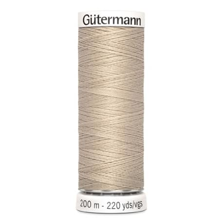 Sewing thread for all 200 m - n°722