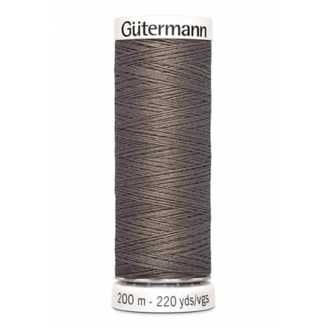 Sewing thread for all 200 m - n°669