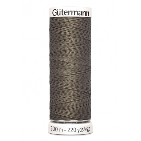 Sewing thread for all 200 m - n°727
