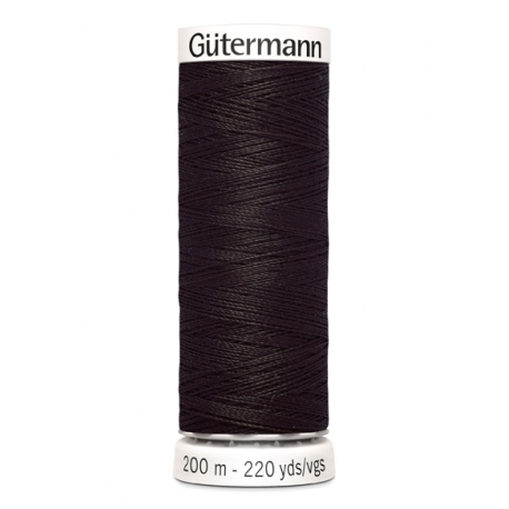Sewing thread for all 200 m - n°682
