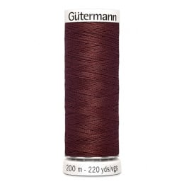 Sewing thread for all 200 m - n°174