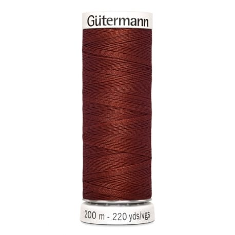 Sewing thread for all 200 m - n°227