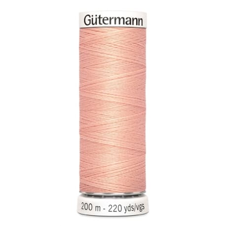 Sewing thread for all 200 m - n°165
