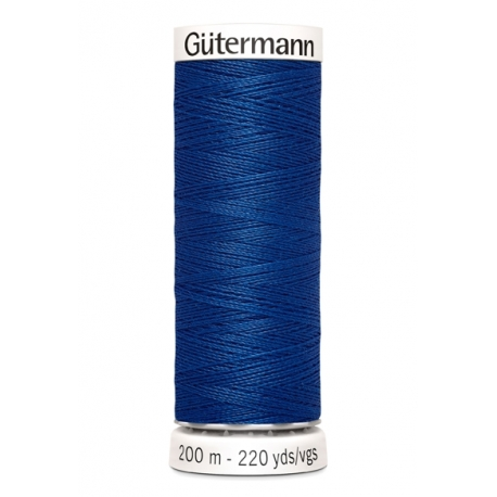 Sewing thread for all 200 m - n°214