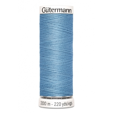 Sewing thread for all 200 m - n°143